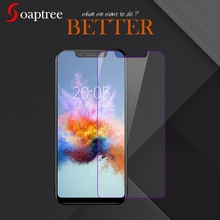 Tempered Glass For Blackview A20 A30 BV9500 Protective Glass Film