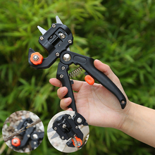 MALELION  Manual Pruning Cutter Fruit Tree Grafting Machine New Genuine Grafting Knife Imported Bonsai Garden Grafting Tool цены