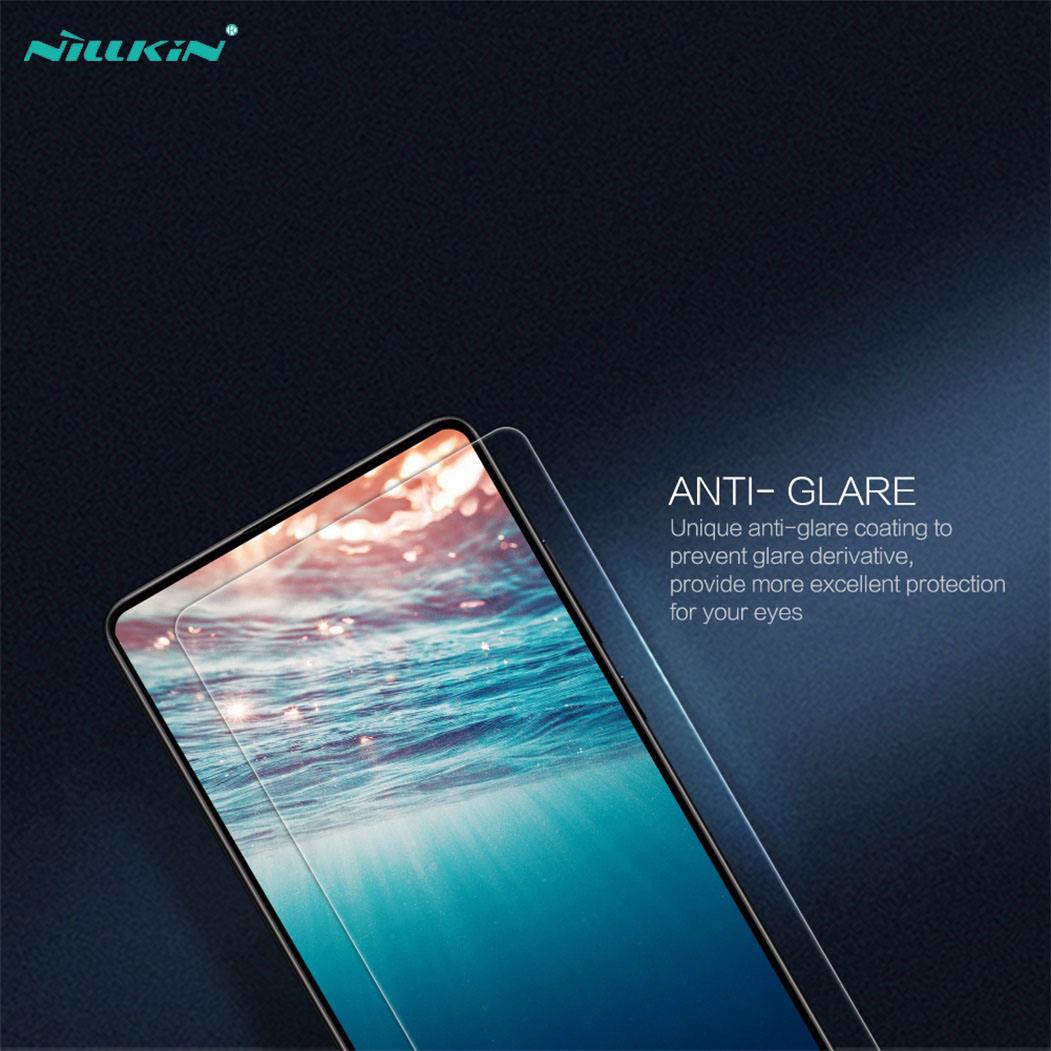 For <font><b>Xiaomi</b></font> <font><b>Mi</b></font> <font><b>Mix</b></font> <font><b>2</b></font> 2S Tempered Glass Anti-Explosion Nillkin Phone <font><b>Screen</b></font> <font><b>Protector</b></font> Film Amazing H+PRO Glass For <font><b>Xiaomi</b></font> <font><b>Mi</b></font> Mix2S image