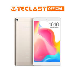 Teclast P80 Pro Планшеты PC 8,0 дюйма 1920*1200 3 GB Оперативная память 32 ГБ Встроенная память Двойной Wi-Fi Android 7,0 MTK8163 4 ядра планшет Двойной Wi-Fi gps