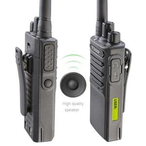 Image 3 - Nuovo 2017 TSSD UHF 400 470 FM Portatile A Due Vie Radio TS K68