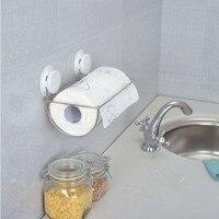 brand new stainless steel bathroom kitchen paper roll holder