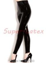 Latex Rubber Leggings Rubber leggings high waist  All Sizes | Sexy Fetish