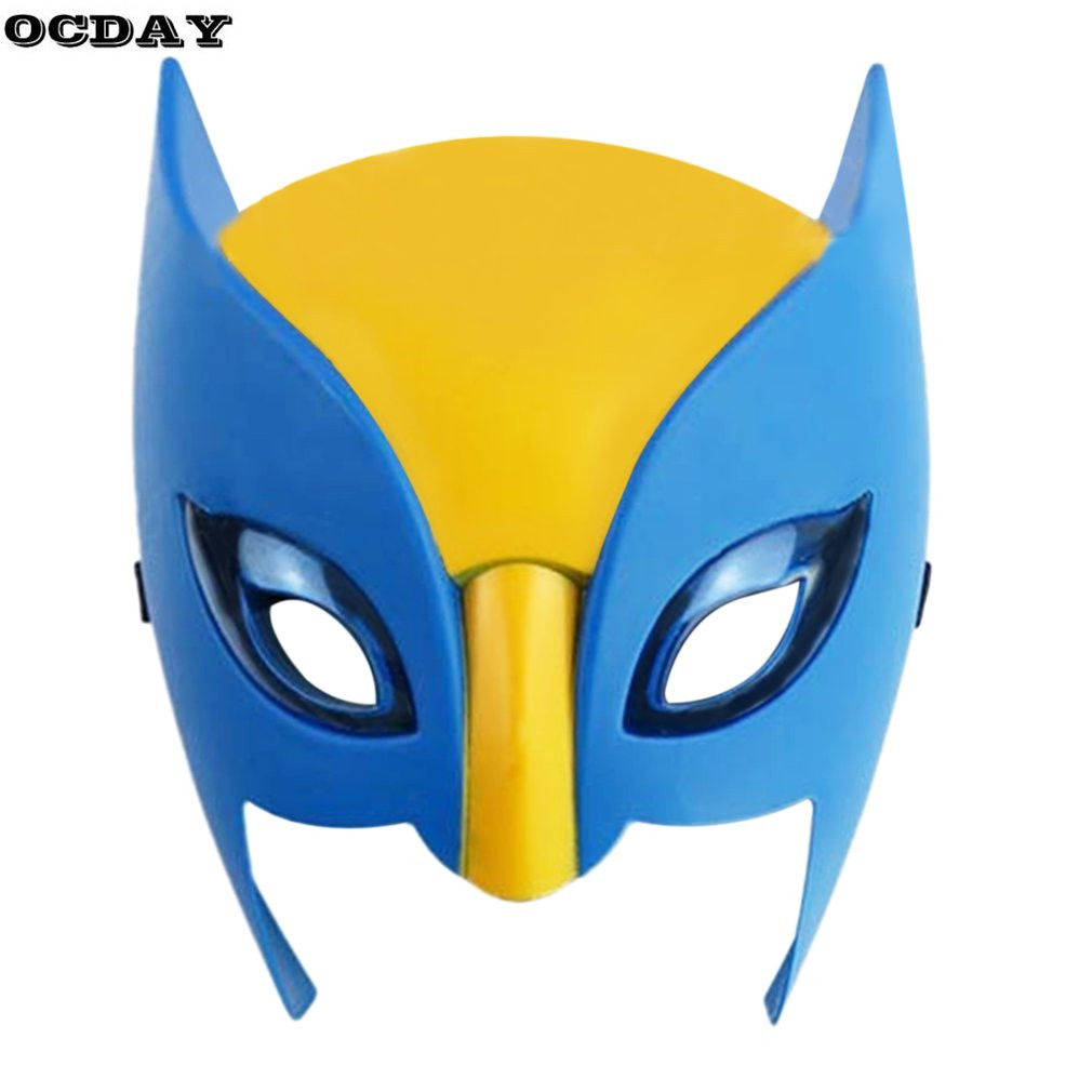 Online Buy Wholesale wolverine mask from China wolverine mask ...