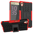 Phone Case For Sony Xperia X Tough Impact Case Heavy Duty Armor Hybrid Anti-knock Silicon Hard Cover For Sony X Dual F5122