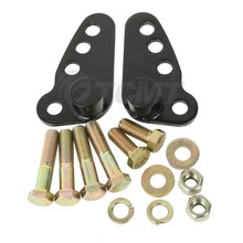 цена Rear Adjustable Lowering Kit 1-3