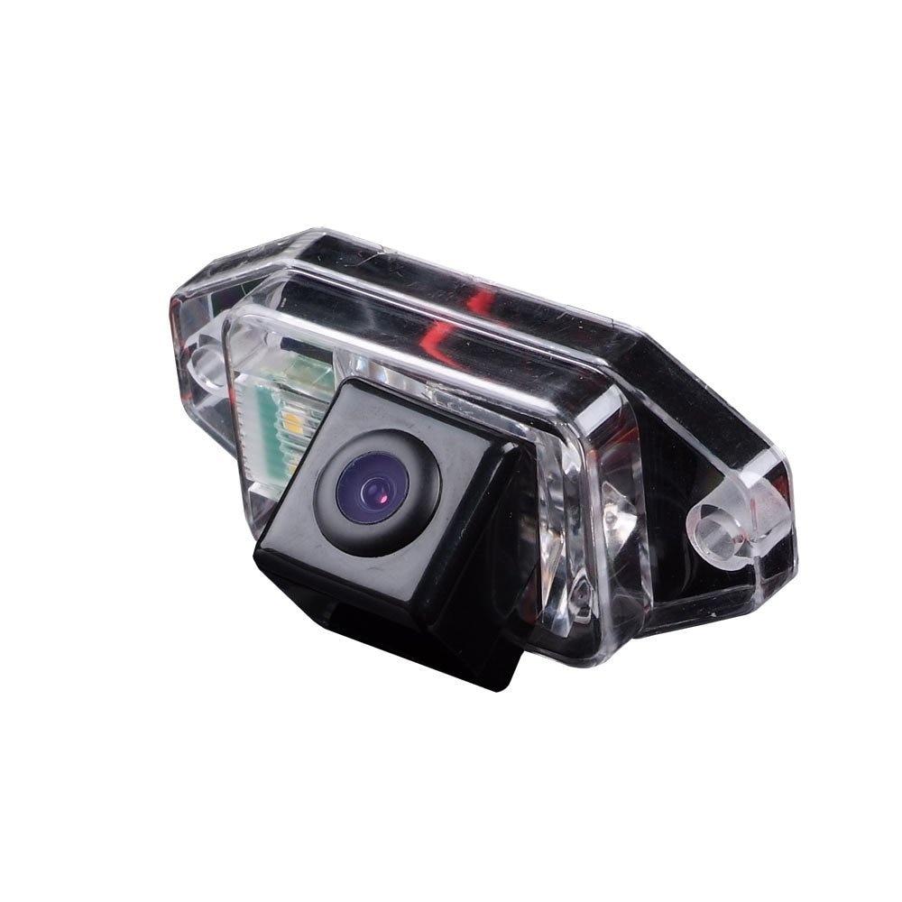 Toyota Prado için / Land Cruiser Araba dikiz park Kamera GPS DVBT - Otomobil Elektroniği