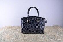 women hangbag genuine cowhide leather bag fashional totes Shopping Bag high quality popular 2016 style