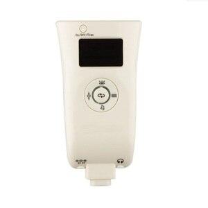 Image 4 - アイマッサージャーで音楽、空気圧 & 振動赤外線ヒーター目ケア装置