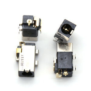 Image 2 - 20 шт. разъем питания постоянного тока для Lenovo IdeaPad 100 14 дюймов 100 14IBY 100S 14IBY 100 14IBR 100S 14IBR разъем для зарядного порта