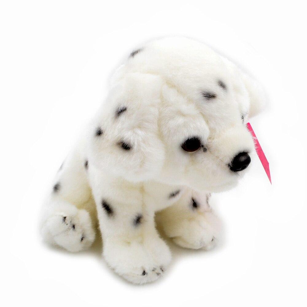 Millffy niños preferidos perro manchado peluche blanco negro spots ...