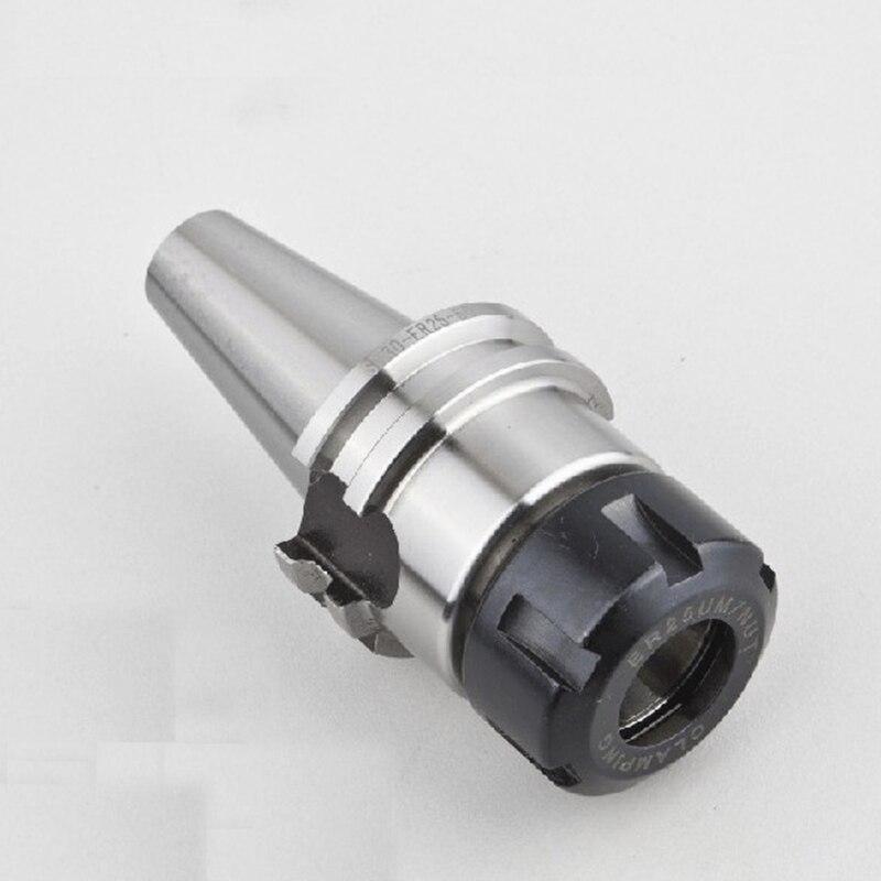 New BT30 ER25-60L CNC Milling Chuck Holder Milling ER25 toolholder new bt50 sca32 90l circular saw blade cnc milling toolholder
