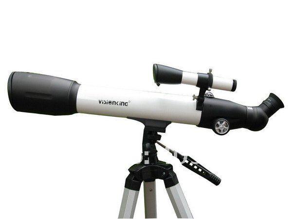 Visionking CF 60500 (500/60mm) Monocular Space Astronomical Telescope Monocular Outdoor Sky Space Astronomy Telescope Exploring рюкзак aboki 60500 2014