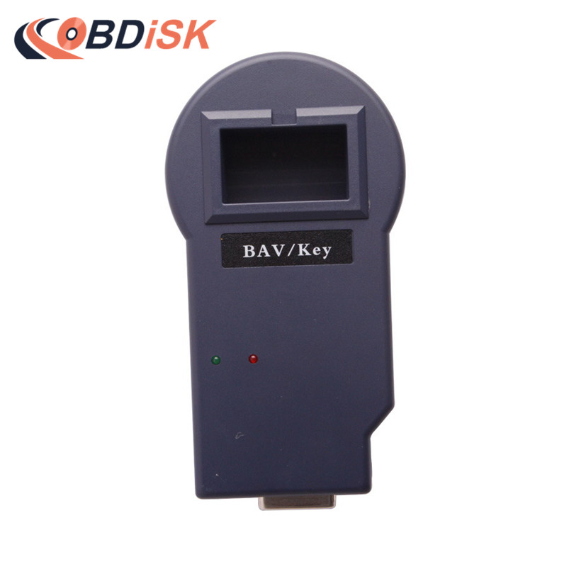BAV Key Programmer for BMW F Work with Digimaster 3/CKM100
