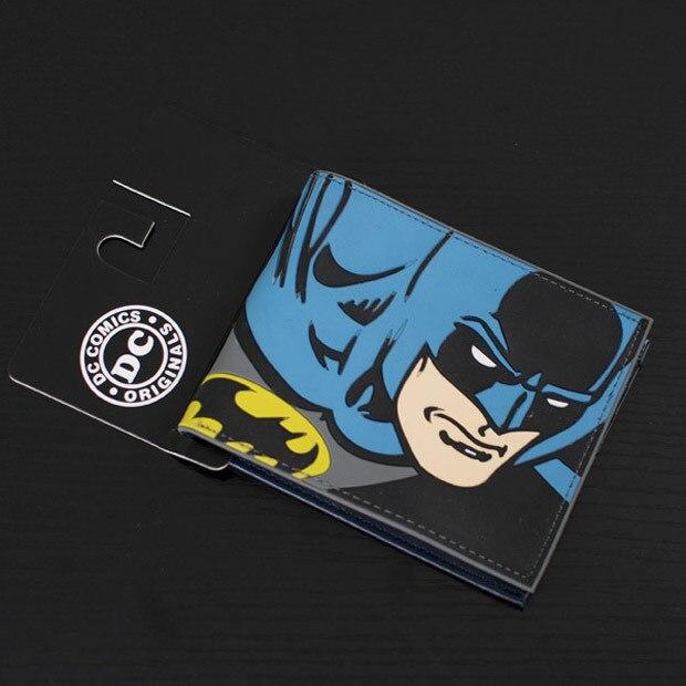 nuovo Batman fumetto