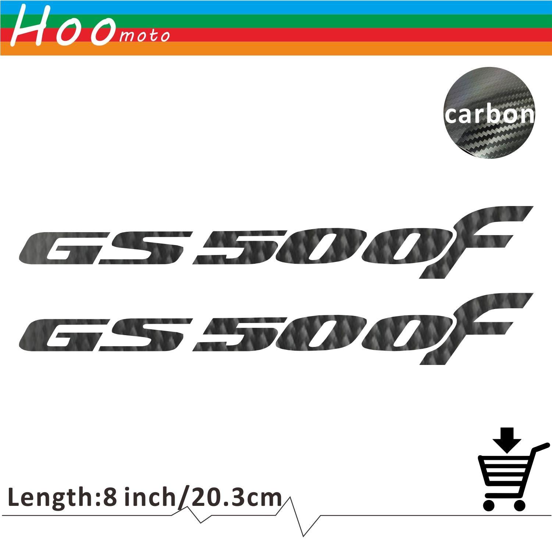 Us 688 For Suzuki Gs 500f 500 F Motorcycle Sticker Decal Carbon Car Sticker Wheels Fairing Helmet 5d Carbon Fiber Sticker Moto In Decals Stickers