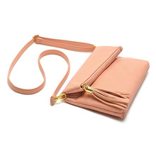 Small Fold Over Bag