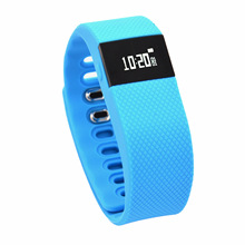 Wristband Smart-Watch Bracelet for IOS Android Mobile-Phone Pk Fit-Bit Tw64s Activity-Tracker