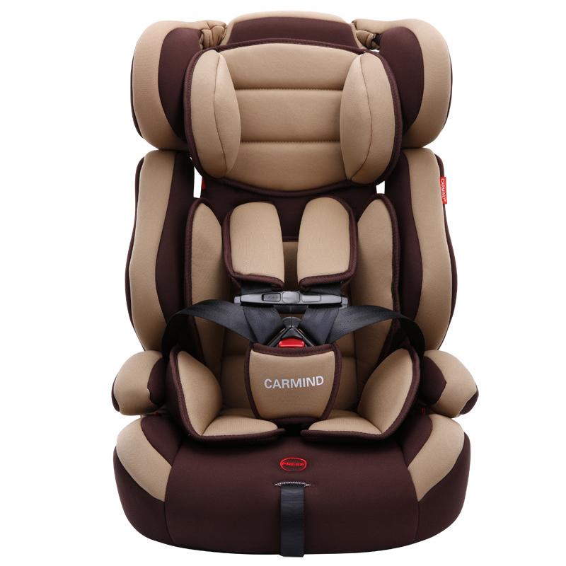 2019 New Baby Car Seat 9 Months To 12 Years Old For Children Auto Safety Yo Protect The Chair Children Seat Safety