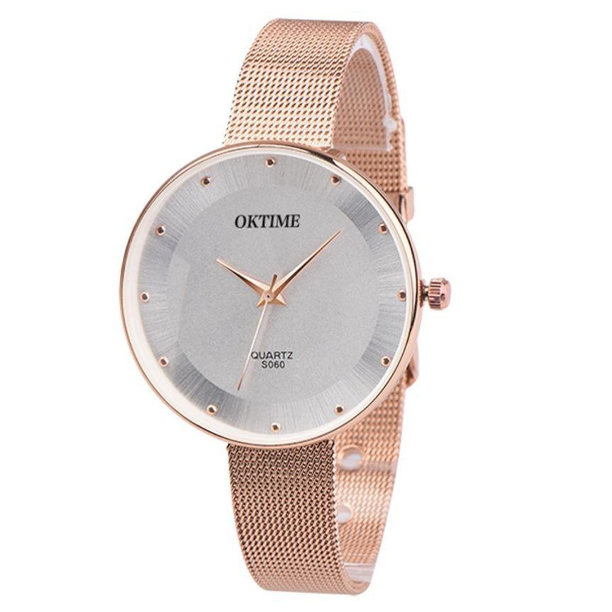 Relojes para mujer populares relojes de mujer de lujo Mejor venta - Relojes para mujeres