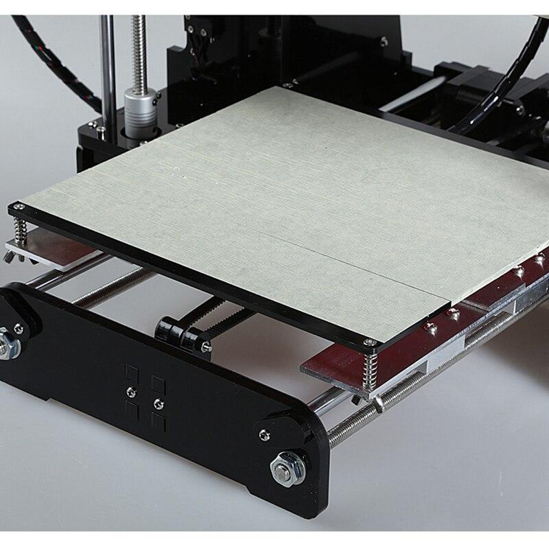 Dupla do Motor Tamanho Grande Viveiro Impressora Extrusora