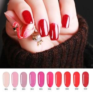 SLOOMEY Gel Polish Set Nail Polish UV Hybrid  Nail Art Manicure 8ml top coat UV LED Gel Varnish Soak Off Gel Nail Polish