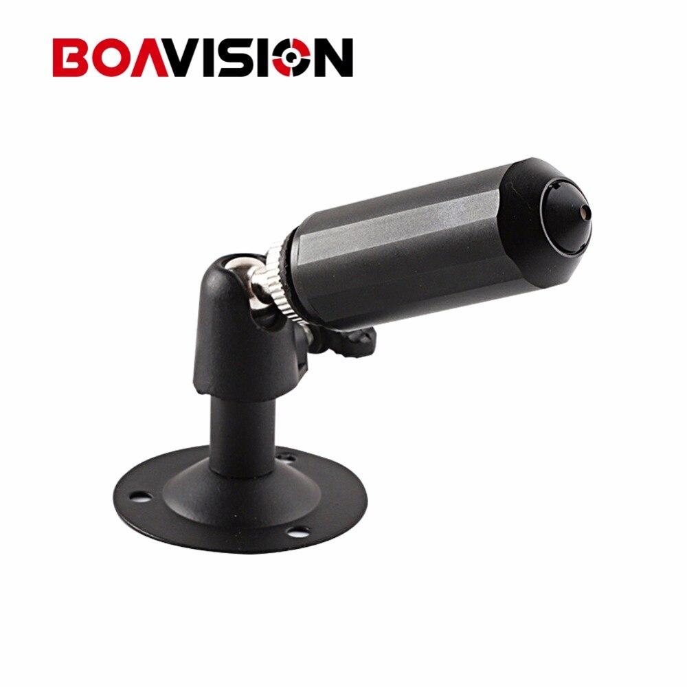 Mini Bullet 960P 1080P HD AHD Camera 1.3MP 2MP StarLight 0.0001 Lux Security CCTV Camera 3.7mm Lens Waterproof IP66 BOAVISION экшен камера bullet hd