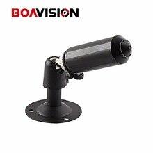 Mini Bullet 960P 1080P HD AHD Camera 1.3MP 2MP StarLight 0.0001 Lux Security CCTV Camera 3.7mm Lens Waterproof IP66 BOAVISION