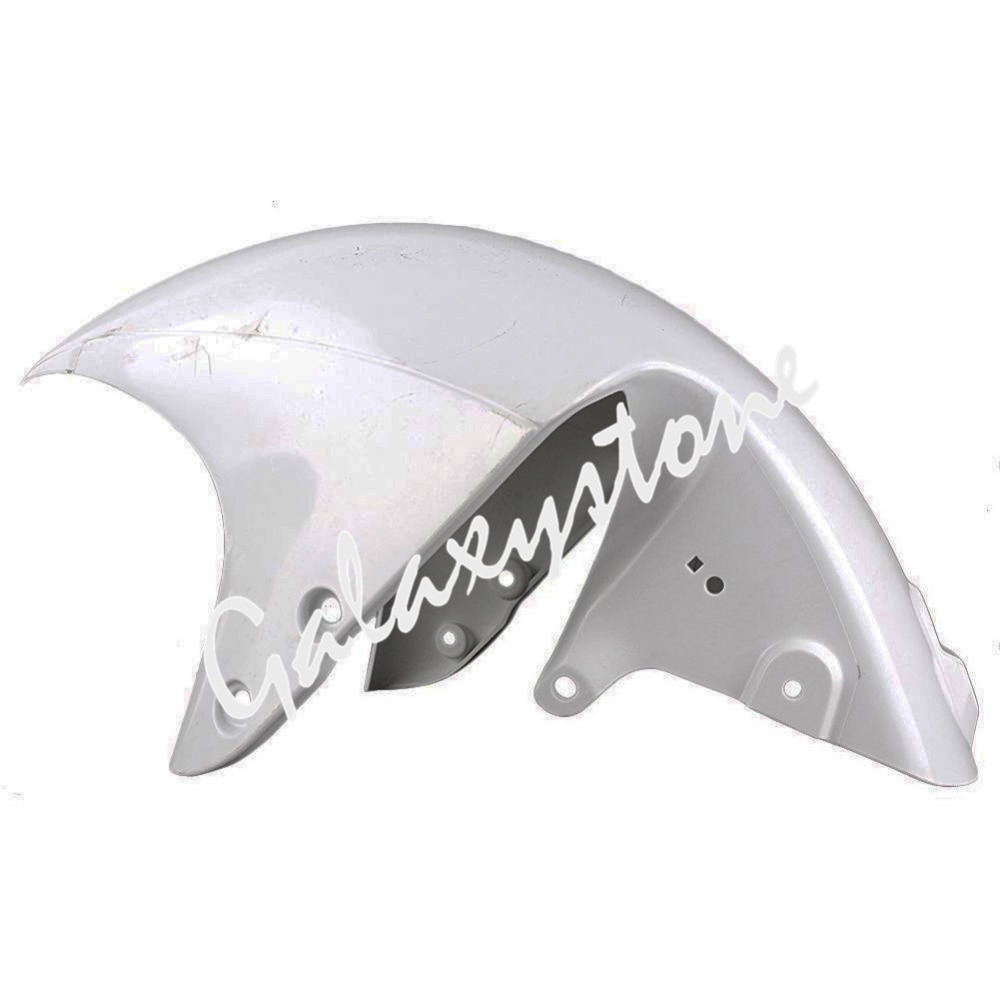 Unpainted Motorcycle Front Fender Mudguard for Suzuki Hayabusa GSXR1300 2008 2009 2010 2011 2012 2013 Bodywork Fairing Part