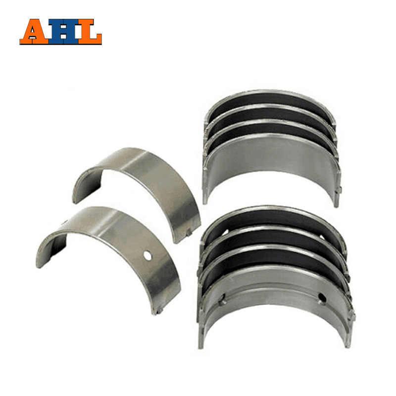 AHL 8pcs//set Connecting Rod Bearing for SUZUKI GSXR750 1992-1999//GSX600 Katana 1988-1996//GSF600 Bandit 1995-1999 STD 34mm