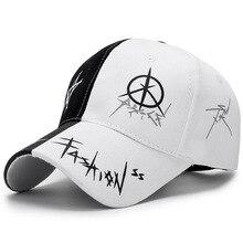Nueva gorra de béisbol para hombres sombrero primavera huesos Masculino  sombreros de verano Snapback oportunidad el rapero hombr. 16e8e7eb82c