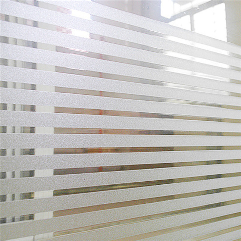 Online buy wholesale adhesive window film from china for Film plastique fenetre
