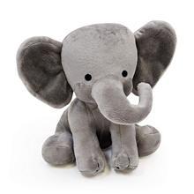 Оригиналы Bedtime, Choo, экспресс, плюшевый слон, Хамфри, мягкое Мягкое Животное, слон, плюшевая кукла, детская игрушка-подарок