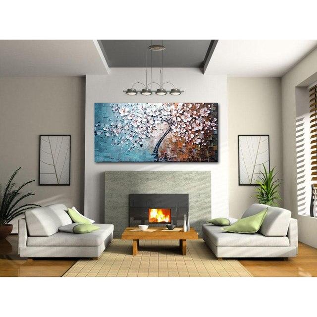 Awesome Schilderijen Woonkamer Photos - Home Design Ideas ...