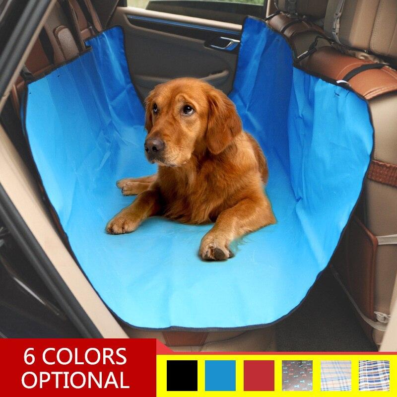 Car Seat Pet Dog Back Waterproof Bag Pad Blanket Environmental  Best Selling Supplies