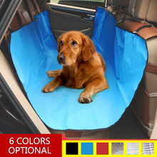Car Seat Pet Car Seat Dog Seat Back Seat Waterproof Car Pet Bag Car Pad Pet Blanket Environmental  Best Selling Pet Supplies import seat qfp100 burner seat zy510b adapter zlg x5 x8 5000u programming seat