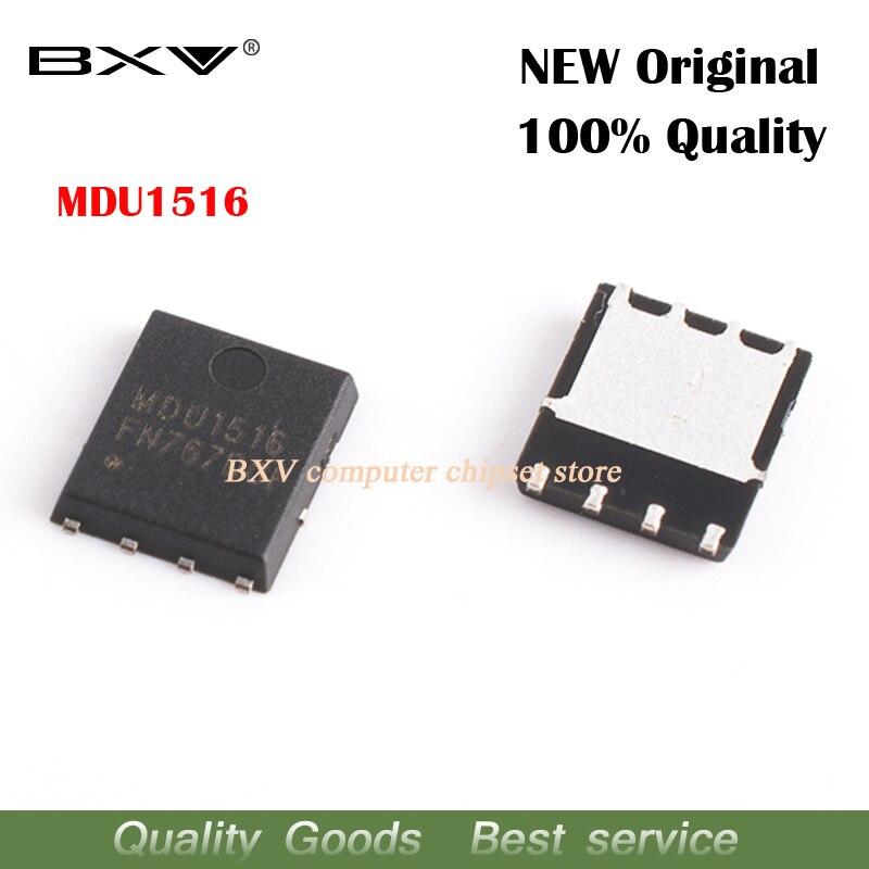 5pcs MDU1516 1516 IC Chip QFN-8