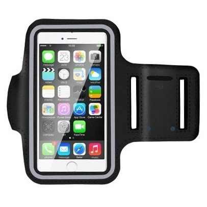 Không thấm nước Armband Chạy TẬP thể DỤC thể thao điện thoại túi trường hợp Đối Với HTC 10/10 Mini/11/U11/U Chơi/ u11 Cuộc Sống Cánh Tay Ban Nhạc Di Động điện thoại di động Pouch