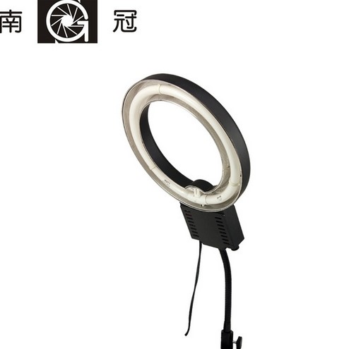 Nanguang NG-28C NG quater LED tiro anillo de luz ajustado pequeños accesorios pe