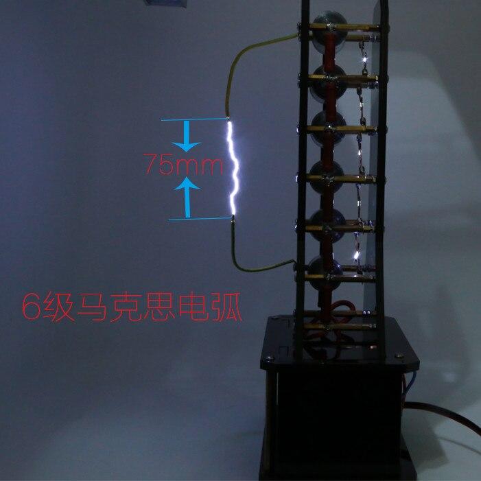 Marx generator pulse high voltage generator marxism after marx