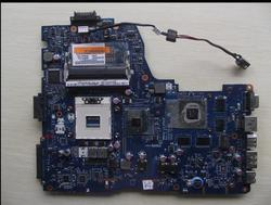 K000112440 K000109860 LA-6062P A660 A665 full test lap connect board connect with motherboard board