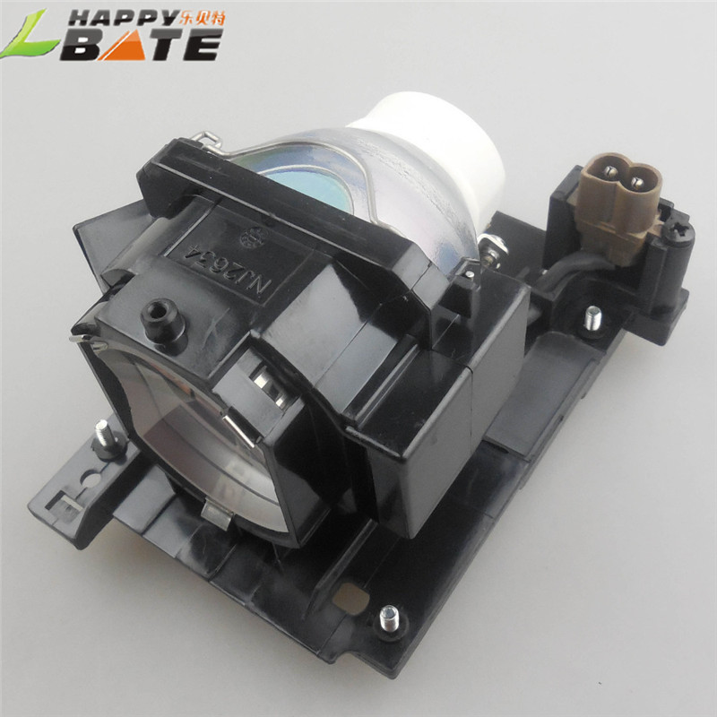 HAPPYBATE RLC-053 / RLC053 Replacement Projector Lamp with Housing for PJL9371 replacement projector lamp rlc 053 for viewsonic pjl9371