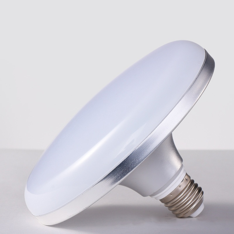 E27 LED Bulbs 220V Corn Lamps 12W 18W 24W 36W Aluminum SMD 2835 Spotlights UFO 180 Degree Energy Saving Lighting  недорого