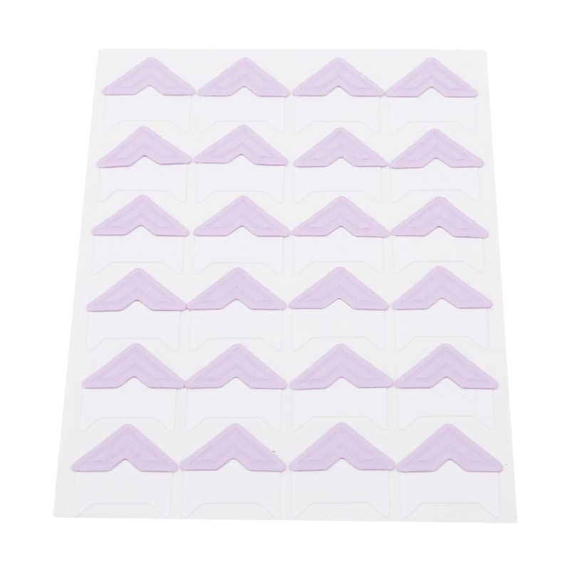 DIY narożne naklejki papierowe Kraft na dekoracyjna ramka do albumu na zdjęcia Scrapbooking to piękny Album