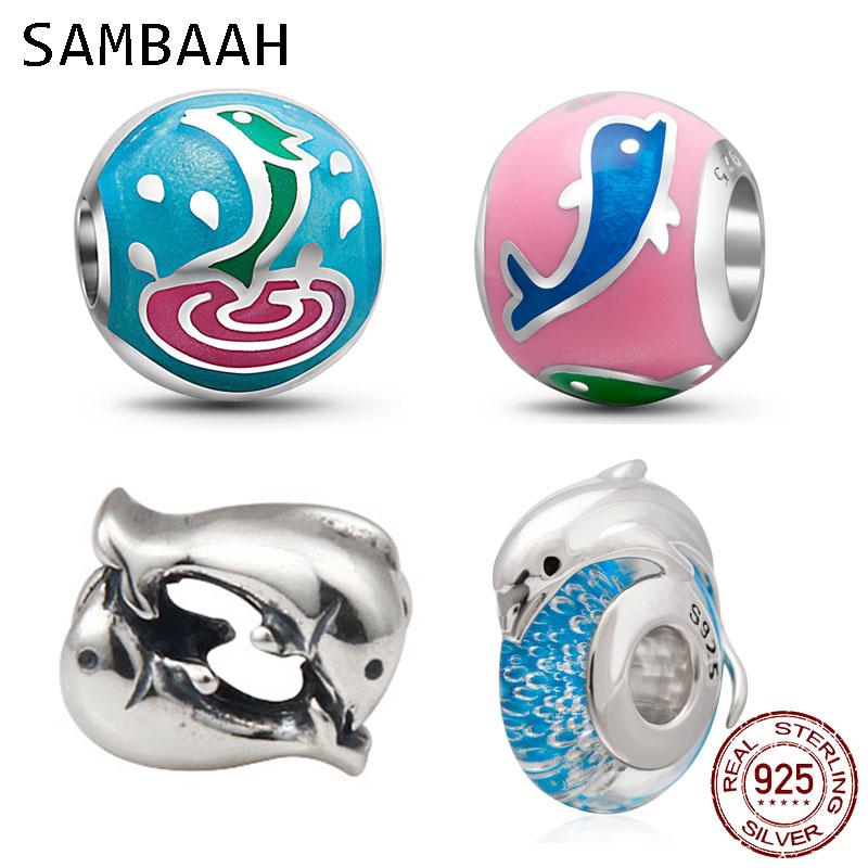 pandora-Dolphin-charms