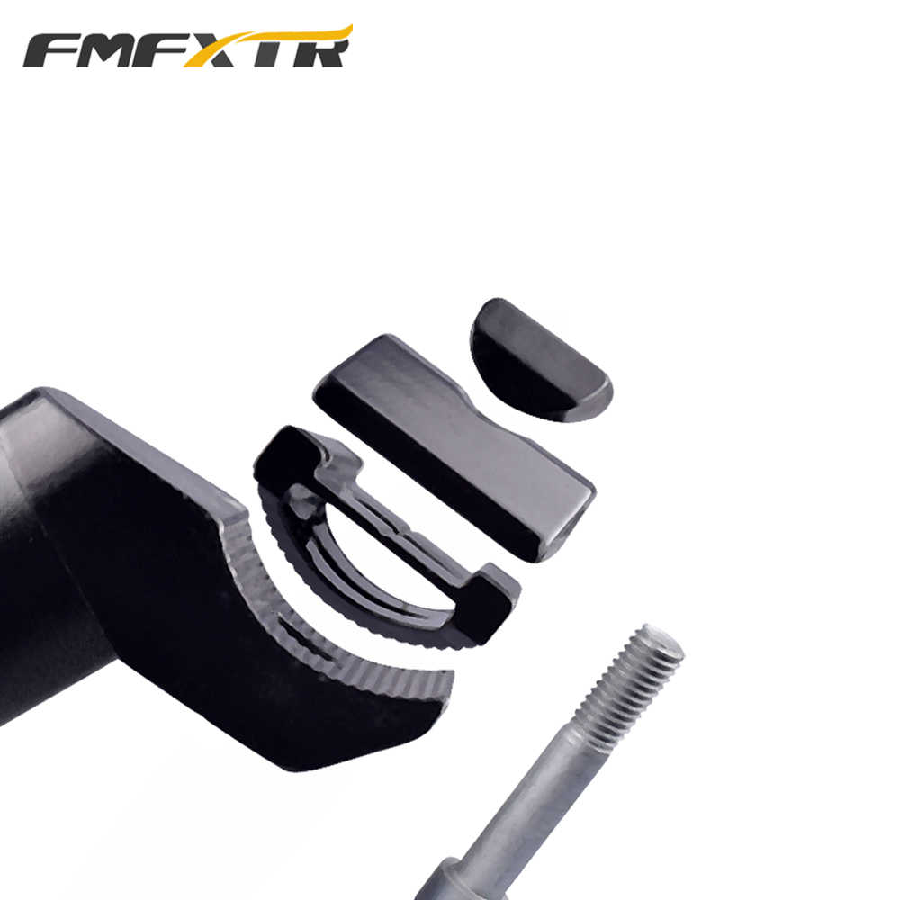 1X Mountain Bike Seatpost Head Saddle Pipe Head Bicycle Screw Seat Tube Chuck BH