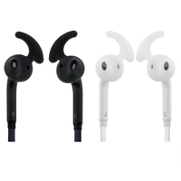 New Original Samsung 3 5mm In Ear Stereo Sports Earphone Handsfree With MIC For Samsung Galaxy