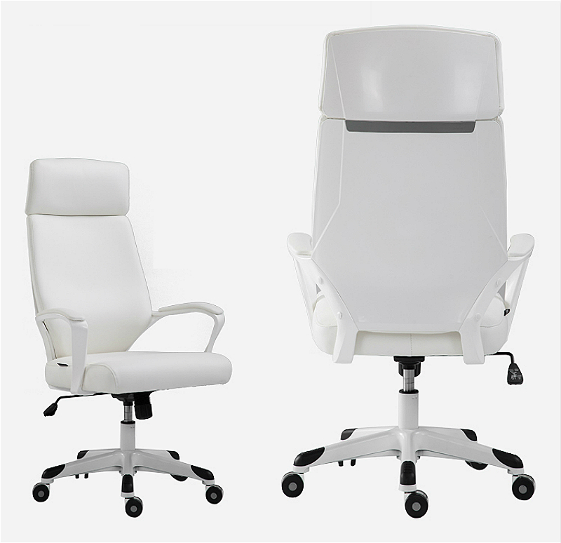 Simple Style Lifted Office Chair Staff Meeting Stool Multi-function Household Rotated Swivel Chair Leisure Gaming Computer Chair