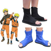 Eco-Friendly Naruto Cosplay Shoes