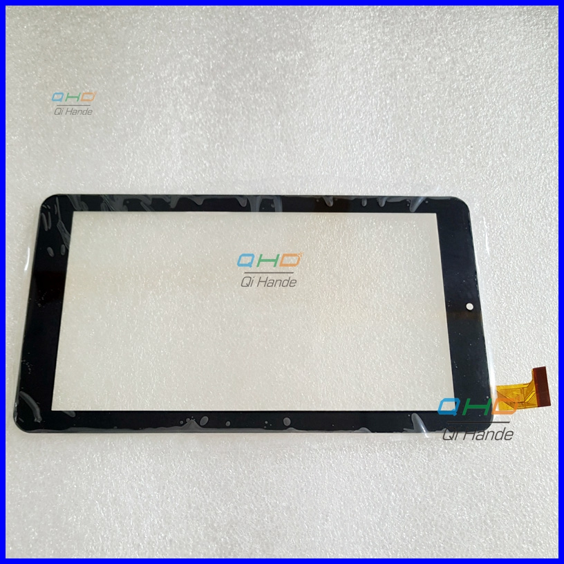 Black New For 7 Inch Estar BEAUTY HD QUAD CORE MID 7308W Tablet Computer Touch Screen Capacitance Panel Handwriting цена